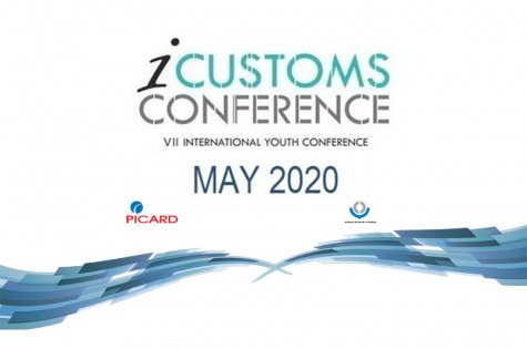 i-Customs 2020