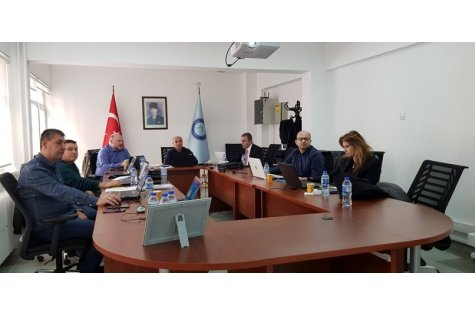 Third meeting under the Erasmus+ project held in Ankara, Turkey
