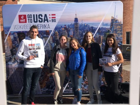 Usit Colours ще представи Work and Travel USA 2020